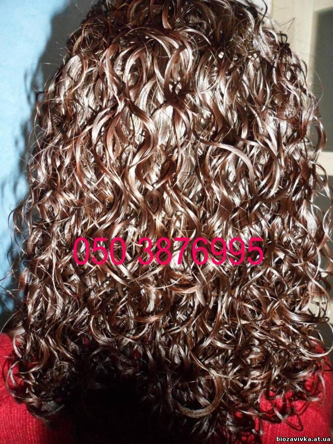 Биозавивка волос в тушино