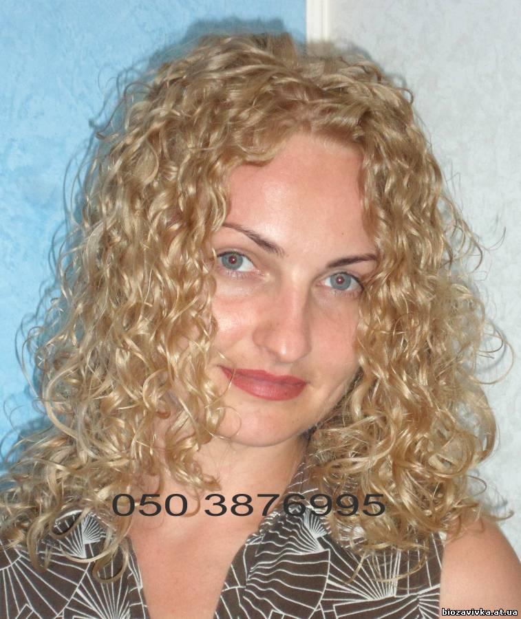 Биохимия для волос фото